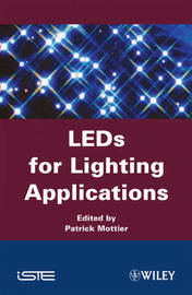 LED for Lighting Applications by Patrick Mottier image
