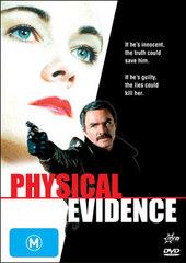 Physical Evidence on DVD
