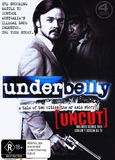 Underbelly - Season 2 The Mr Asia Story (4 Disc Set) on DVD