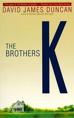 Brothers K by Ben Bova