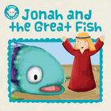 Jonah and the Great Fish by Karen Williamson
