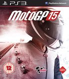 Moto GP 15 for PS3