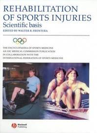 Rehabilitation of Sports Injuries image
