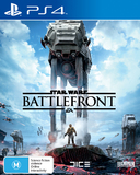 Star Wars: Battlefront for PS4