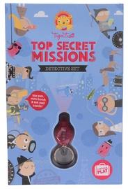 Tiger Tribe: Top Secret Missions - Detective Set