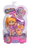 Shopkins: Shoppies dolls S2 - Pam Cake