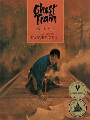 Ghost Train by Paul Yee image