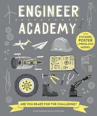 Engineer Academy by Steve Martin