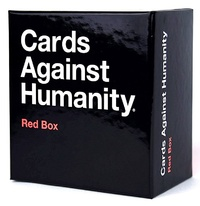 Cards Against Humanity: Red Box - Expansion
