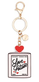 Ban.do Silicone Keychain (Love Potion)