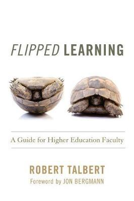 Flipped Learning by Robert Talbert image