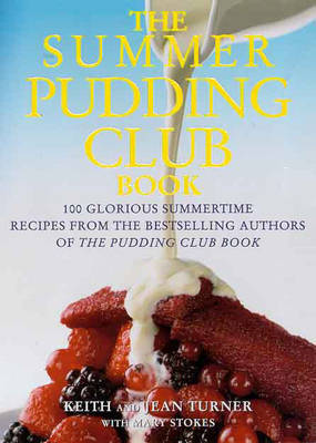 The Summer Pudding Club Book by Keith Turner image
