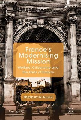 France's Modernising Mission image