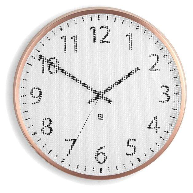 Perftime Clock