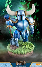 "Shovel Knight - 15.5"" Premium Format Statue"