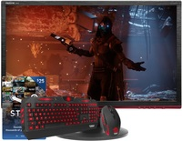 "27"" AOC AGON FHD 144hz 1ms FreeSync Gaming Monitor"