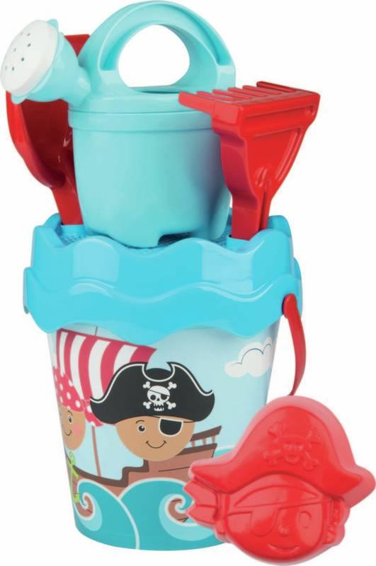Androni: Pirates Adventure - Beach Bucket Set