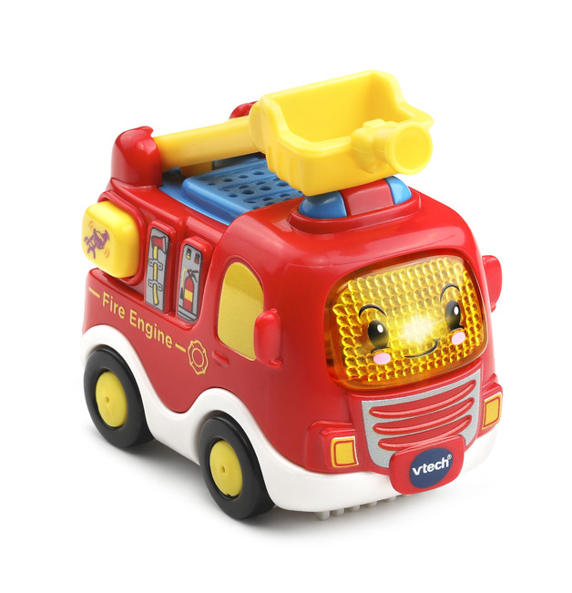 VTech: Toot Toot Drivers - Fire Engine (Refresh)
