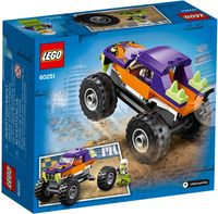 LEGO City: Monster Truck - (60251) image