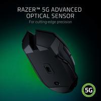 Razer Basilisk X HyperSpeed Wireless Gaming Mouse for PC image