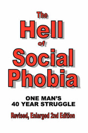 The Hell of Social Phobia by Terry Cunningham image
