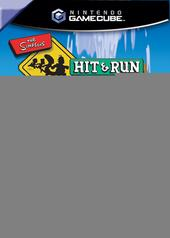 The Simpsons: Hit & Run for GameCube
