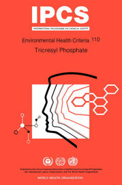 Tricesyl Phosphate by World Health Organization(WHO)