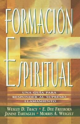 Formacion Espiritual image