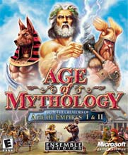 Age Of Mythology for PC Games