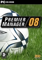 Premier Manager 08 for PC Games
