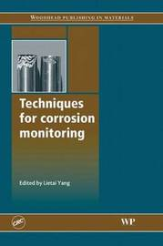 Techniques for Corrosion Monitoring image