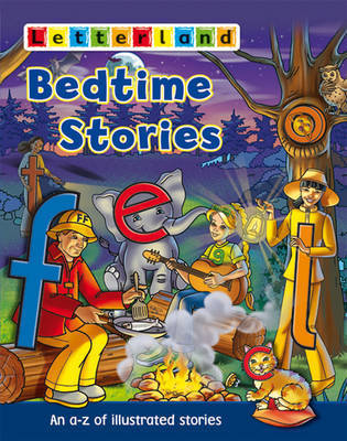 Bedtime Stories by Domenica Maxted