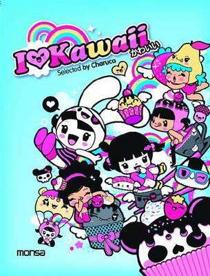 I Love Kawaii image