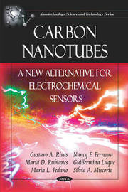 Carbon Nanotubes by Gustavo A. Rivas image