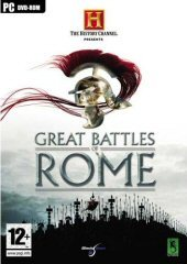 History Channel: Great Battles of Rome for PC Games