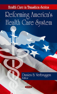 Reforming America's Health Care System image