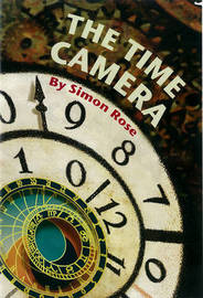 The Time Camera by Simon Rose image