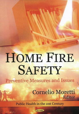Home Fire Safety image