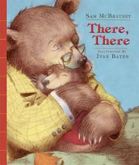 There, There by Sam McBratney