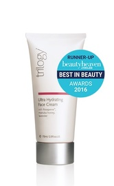 Trilogy Ultra Hydrating Face Cream (75ml)