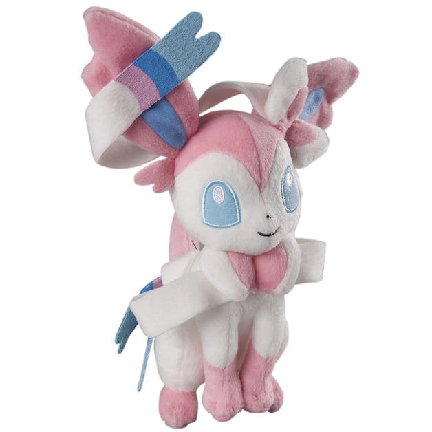 Pokémon 20cm Plush - Sylveon