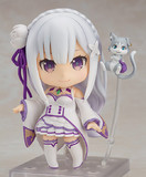 Re:ZERO: Nendoroid Emilia - Articulated Figure