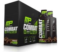MusclePharm Combat ProGel - Chocolate (12x46g)