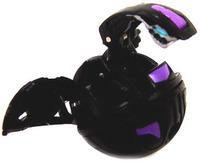 Bakugan Special Attack Spin Dragonoid - Black image