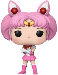 Sailor Moon – Sailor Chibi Moon Pop! Vinyl Figure