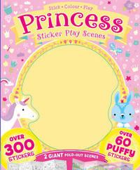 Pretty Princesses image