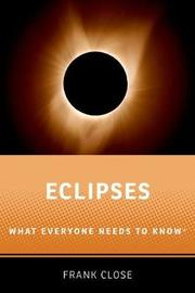 Eclipses by Frank Close