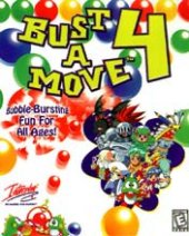 Bust-A-Move 4 for PC Games