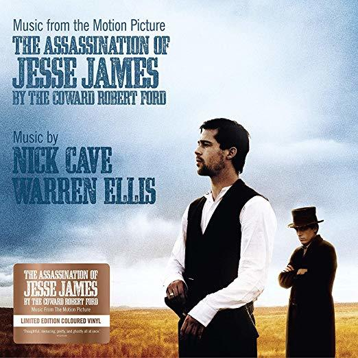 The Assassination Of Jesse James By The Coward Robert Ford (Original Motion Picture Soundtrack) by Nick Cave & Warren Ellis