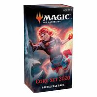 Magic The Gathering: Core Set 2020 Pre-Release Kit